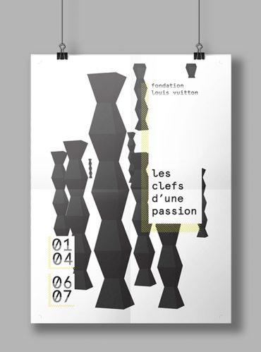 Identité Lise Tuillier Fondation Louis Vuitton