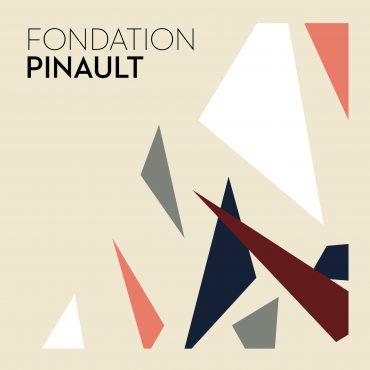 Fondation François Pinault Identité © Lise Tuillier
